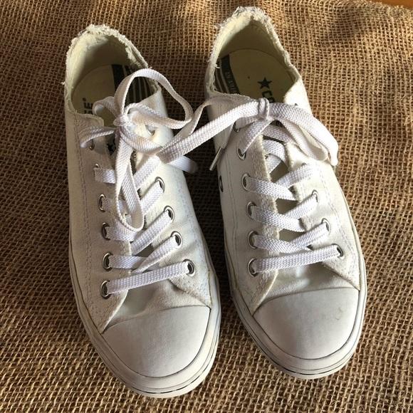 Converse Shoes | Euc Converse Premiere